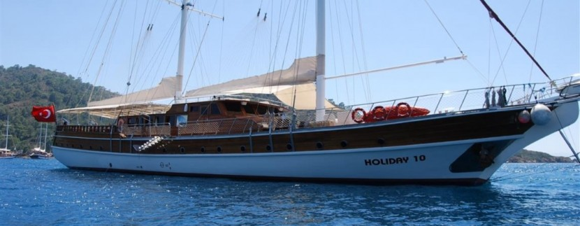 Turkey Corporate Yacht Charters