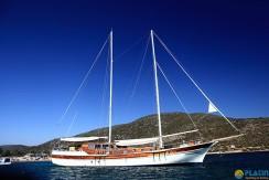 Blue Cruise Turkey 01