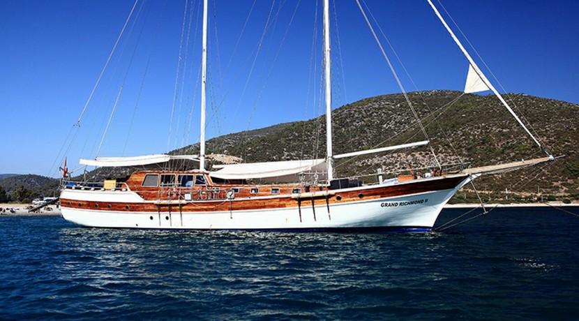 Blue Cruise Turkey 02