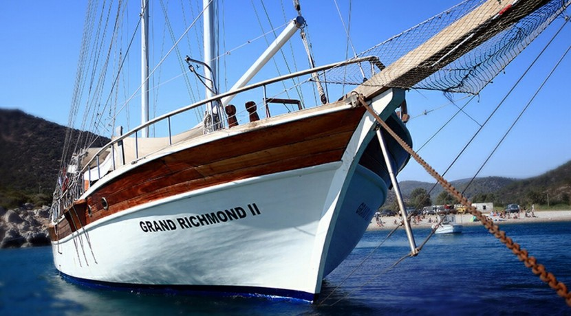 Blue Cruise Turkey 03