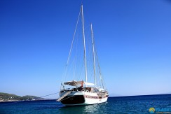 Blue Cruise Turkey 04