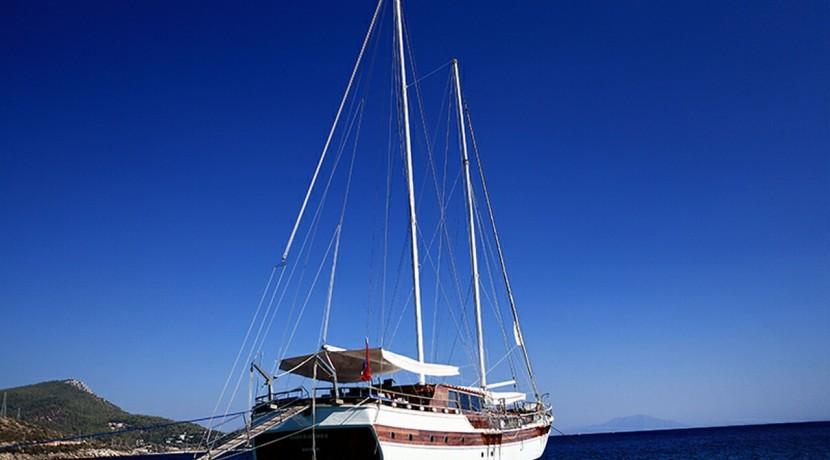 Blue Cruise Turkey 05
