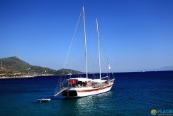 Blue Cruise Turkey 06