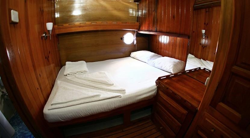 Blue Cruise Turkey 07