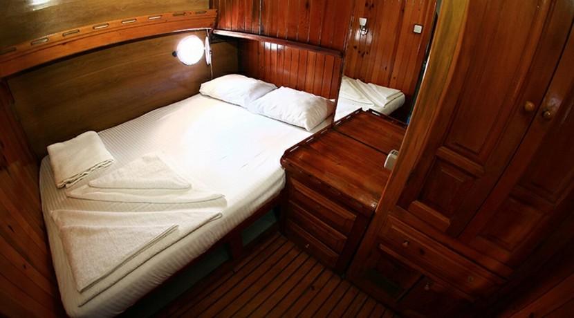 Blue Cruise Turkey 08