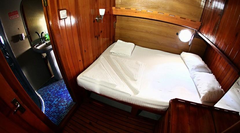 Blue Cruise Turkey 09