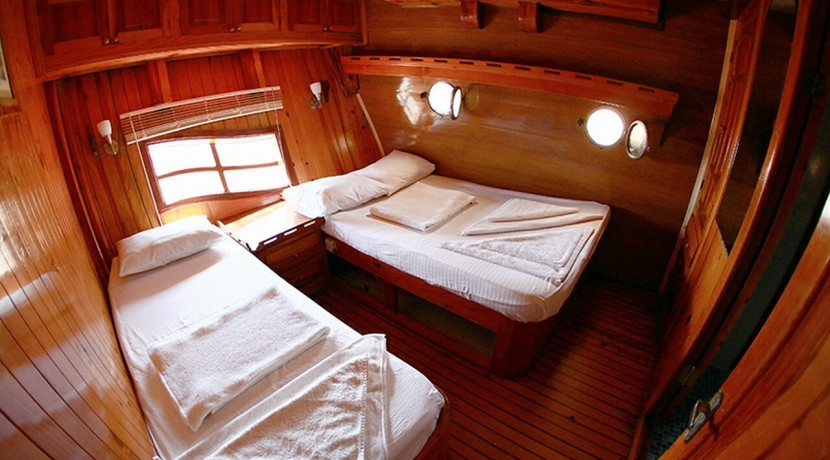 Blue Cruise Turkey 12