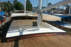Blue Cruise Turkey 14