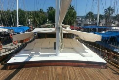 Blue Cruise Turkey 16