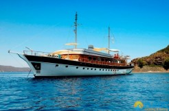 Bodrum Big Gulet for Rent