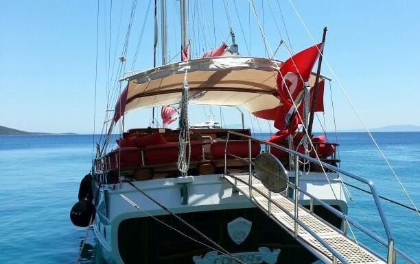 Bodrum Blue Cruise 02