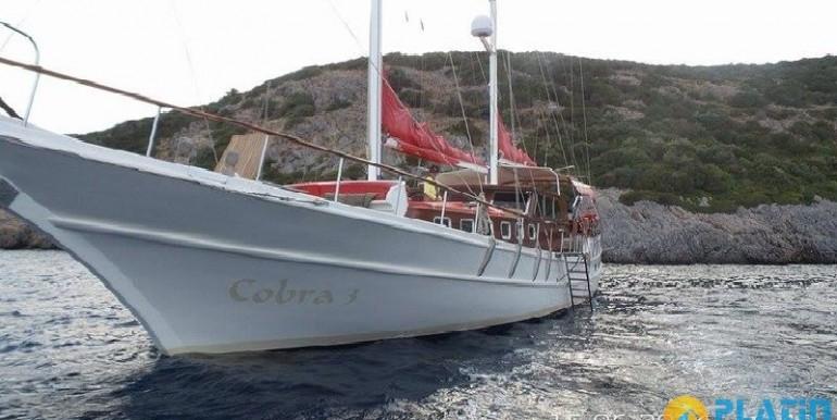 Bodrum Blue Cruise 04