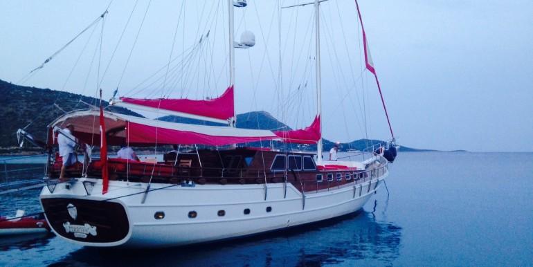 Bodrum Blue Cruise 05