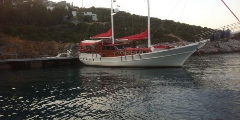 Bodrum Blue Cruise 09