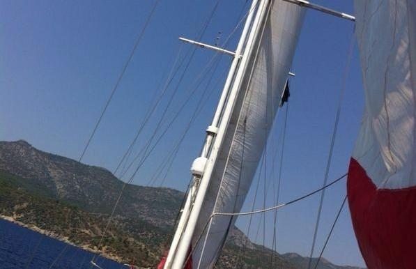 Bodrum Blue Cruise 10