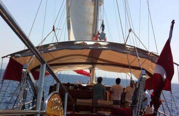 Bodrum Blue Cruise 11