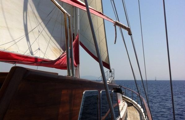 Bodrum Blue Cruise 14