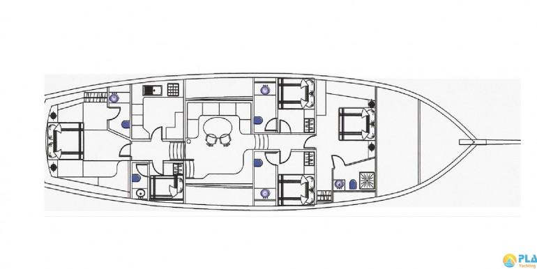 Bodrum Blue Cruise 15
