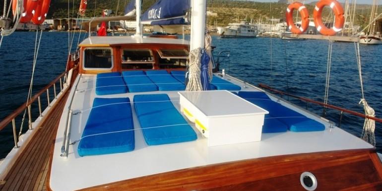 Bodrum Blue Cruise 17