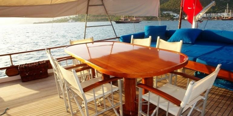 Bodrum Blue Cruise 18