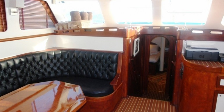 Bodrum Blue Cruise 19