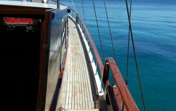 Bodrum Blue Cruise 24