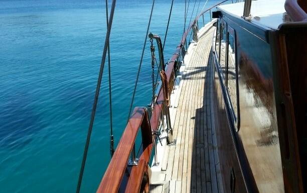 Bodrum Blue Cruise 26