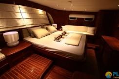 Crewed Gulet Charter 03