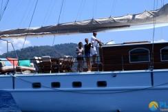 Crewed Gulet Charter 07