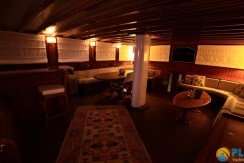 Crewed Gulet Charter 09