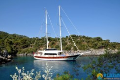 Crewed Gulet Charters
