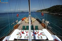 Fethiye Luxury Gulet 09