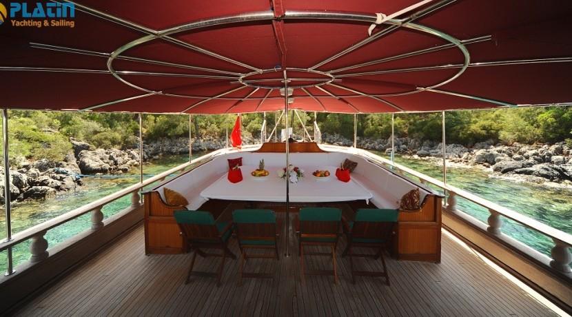 Fethiye Luxury Gulet 11