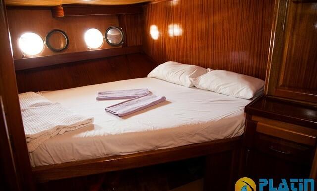 Fethiye Yacht Charter 05