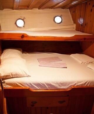 Fethiye Yacht Charter 06