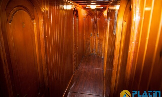 Fethiye Yacht Charter 09