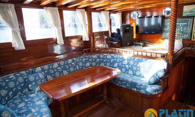 Fethiye Yacht Charter 10
