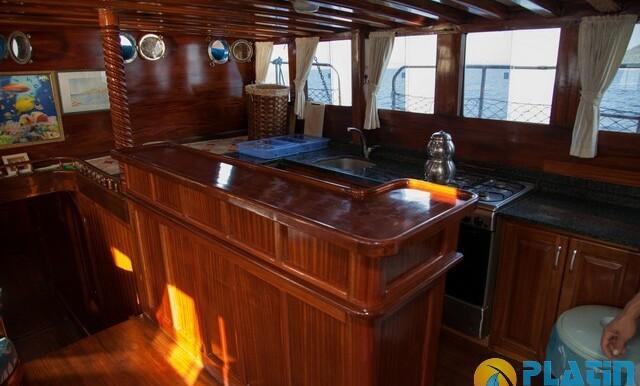 Fethiye Yacht Charter 11
