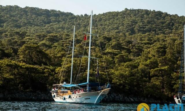 Fethiye Yacht Charter 12