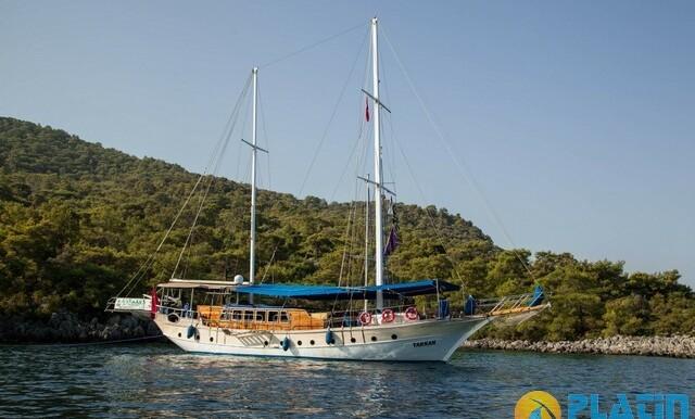 Fethiye Yacht Charter 13