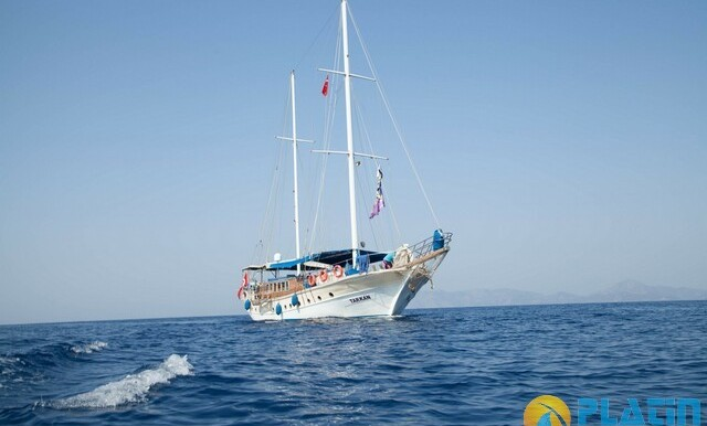 Fethiye Yacht Charter 15