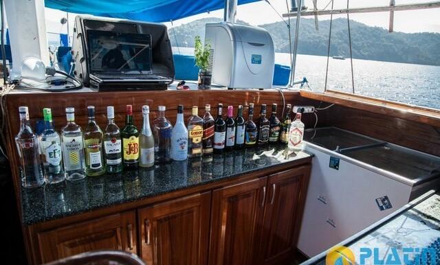 Fethiye Yacht Charter 17