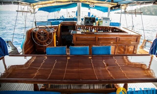 Fethiye Yacht Charter 18