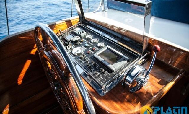 Fethiye Yacht Charter 19