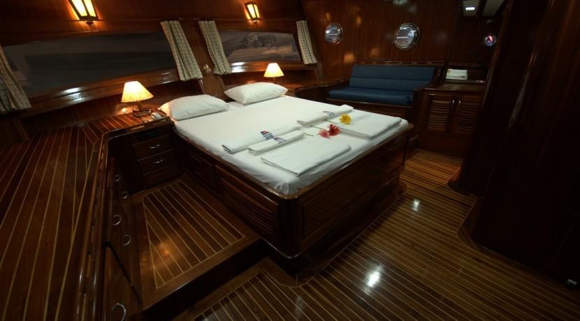 Fethiye Yacht Rental 1