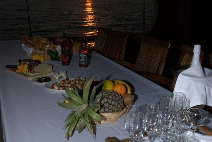 Fethiye Yacht Rental 2