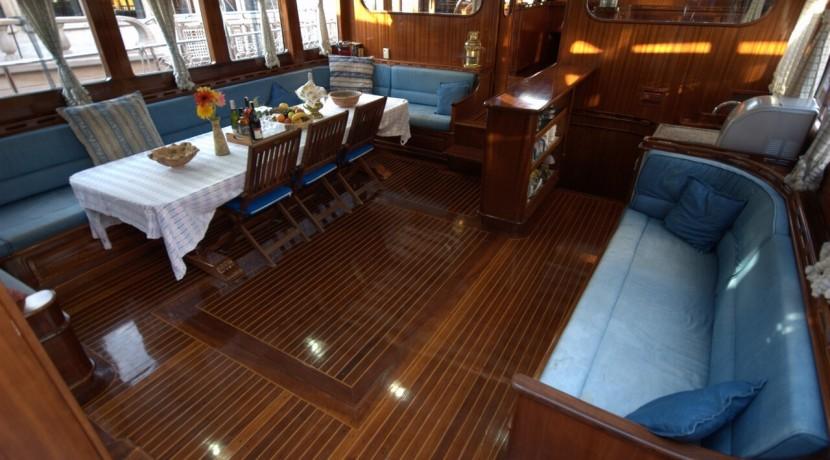 Fethiye Yacht Rental 3