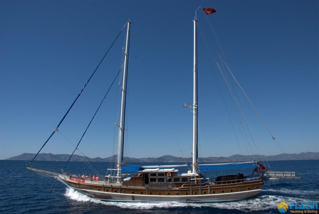 Fethiye Yacht Rental