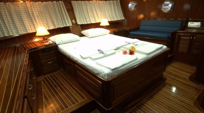 Fethiye Yacht Rental 7