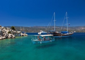 Bodrum Island
